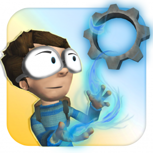 Telekinesis Kyle is now available on the iTunes App Store and the Google Play store