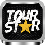 TourStar for iPhone