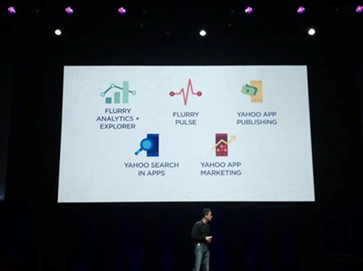 Yahoo's new suite of tools