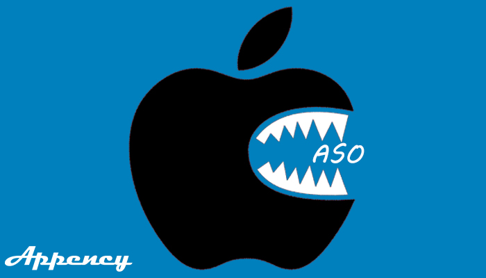 Apple Killing ASO